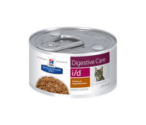 Hill's i/d Gato Digestive Care