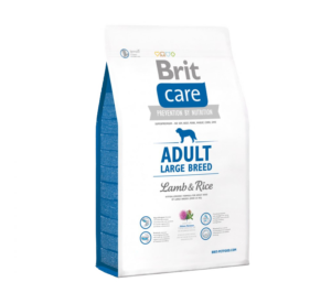 Brit Care Adulto Raza Grande