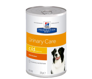 Hill's Lata c/d Urinary Care