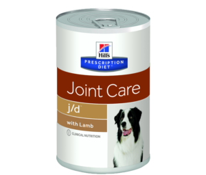 Hill's Lata j/d Joint Care