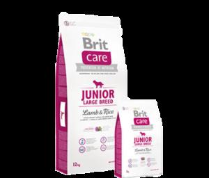 Brit Care Cachorro Raza Grande