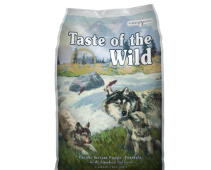 Taste of the Wild Pacific Stream Cachorro