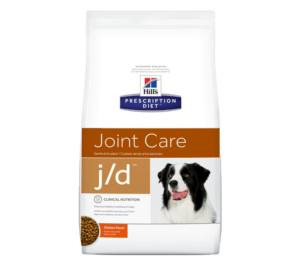 Hill's Bolsa j/d Joint Care