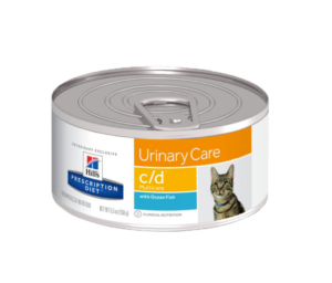 Hill's c/d Urinary Care
