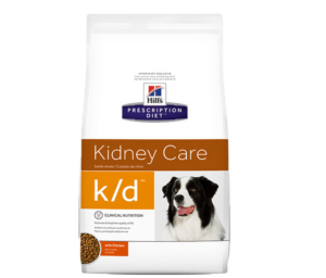 Hill's Bolsa k/d Kidney Care